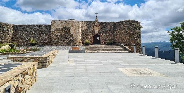 Castillo de Benaladid