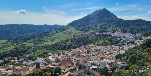 Gaucín, Serranía de Ronda