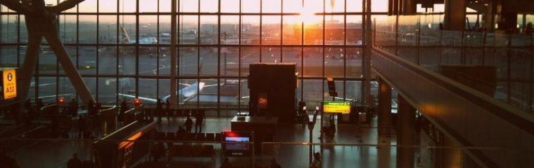 Del Aeropuerto a Viena