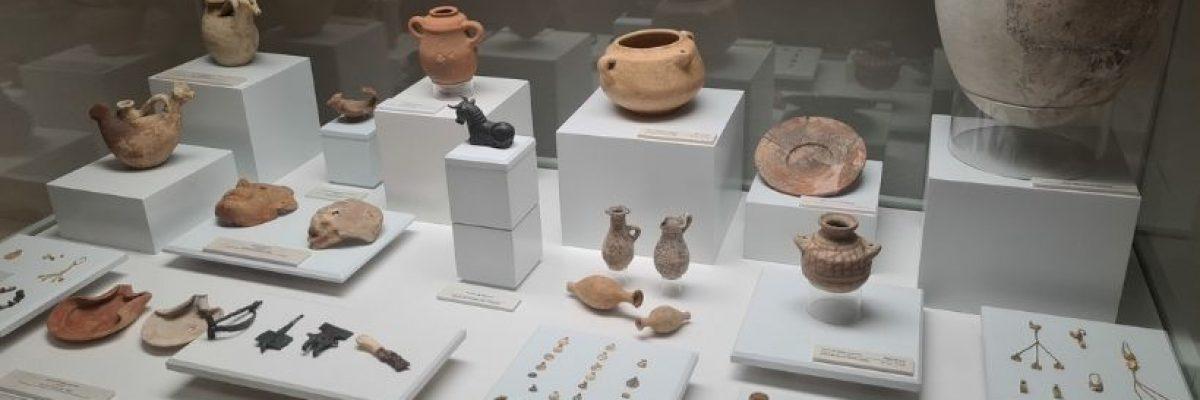 Visita. Museo de Cádiz