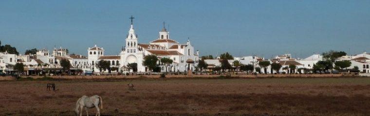 La aldea del Rocío